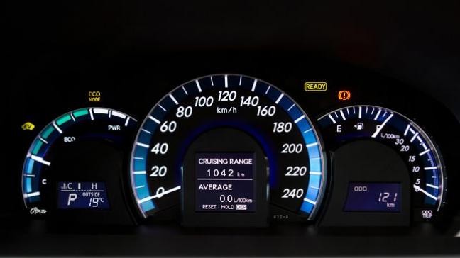Toyota HB 2012