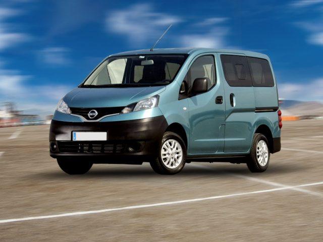 Nissan e-NV200 2014 for sale