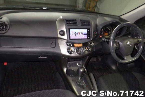 Toyota Vanguard 2013